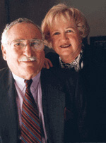 Eliott & Eleanor Goldstein